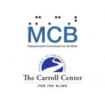 In April 2021, an amazing story about a woman in whose life Massachusetts Commission for the Blind (MCB) and Carroll Center for the Blind..