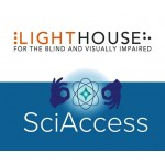 Astonishing news! Lighthouse for the Blind & Low Vision recently announced its partnership with SciAccess and the launch of a new Mission: AstroAccess program...