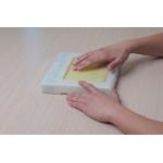 Революция начинается — представляем вам предсерийный образец тактильного планшета Braille PAD. Это инновационное решение..