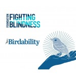 So, it's time for amazing stories! Recently, the Foundation Fighting Blindness shared the story of Michael Hurben.....