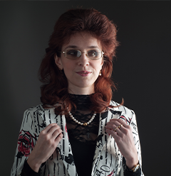 Hedlund Natalia - Customer Service